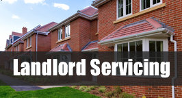 Landlord Servicing
